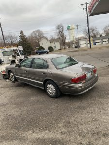 Sell Your Junk Car Minneapolis